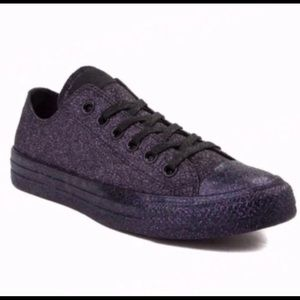Converse Chuck Taylor All Star Low OX Glitter